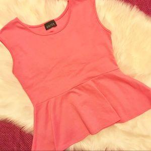 Pink top🌸